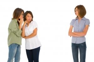 """Friendship Pain - Part Two: """"Dumper"""" or """"Dumpee"""""""