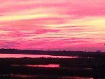 Sunset 10.28.13